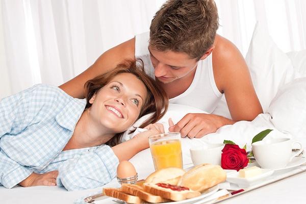 Как сделать жизнь в браке