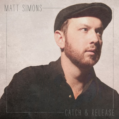 Catch Release - SIMONS, Matt