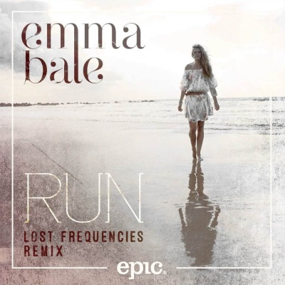 Run - Lost Frequencies and Emma BALE