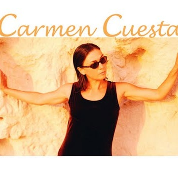 Shape Of My Heart - CUESTA, Carmen