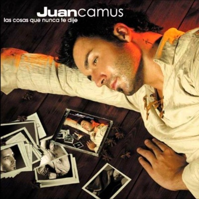 Now That The Love's Gone - CAMUS, Juan