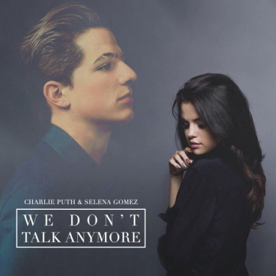 We Don't Talk Anymore - PUTH, Charlie