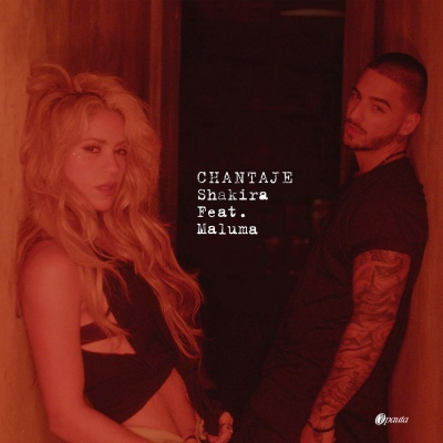 Chantaje - Shakira and Maluma
