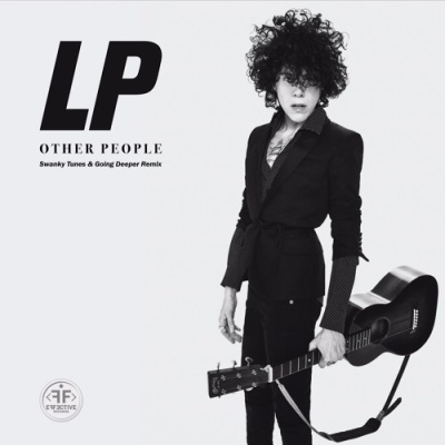 Other People - LP