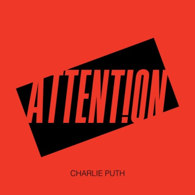 Attention - PUTH, Charlie