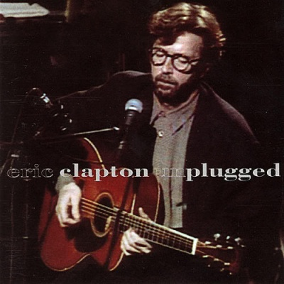 Tears Of Heaven - CLAPTON, Eric