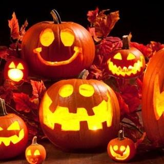 В США начали готовить к Хэллоуину