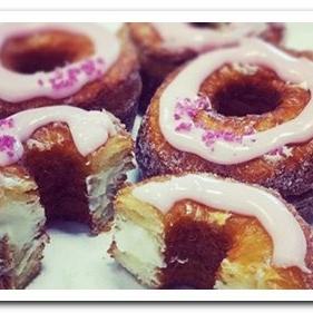 Кекс в большом городе: гибрид пончика и круассана покоряет Лондон