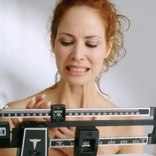 Женщинам сложнее похудеть, чем мужчинам