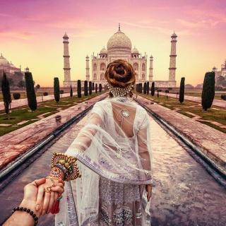 Индия - самое популярное направление на ноябрьские праздники