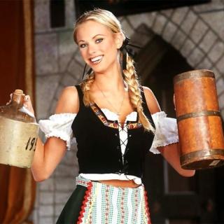 Гастрономический туризм в Германии