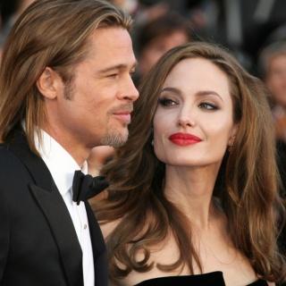 Бред Питт и Анджелина Джоли разводятся