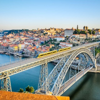Порту признан новой столицей европейского шопинга