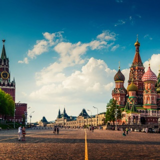 Москва попала в список самых