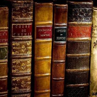 Американские ученые научились читать закрытые книги