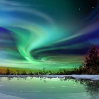 Работа мечты: в Финляндии ищут наблюдателя за Северным сиянием