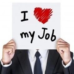 Начинать карьеру стоит с любимой работы