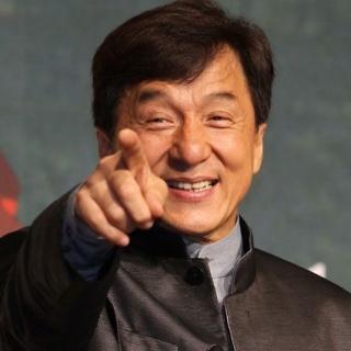 Джеки Чан получит особый