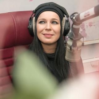 Певица Ёлка в гостях у Радио Romantika!