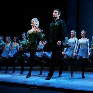 Танцевальное шоу RIVERDANCE при поддержке Радио Romantika