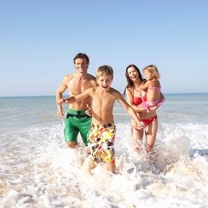 Акция «Семейные каникулы»<br> на Радио Romantika