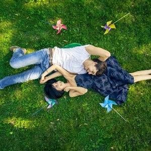Итоги акции «Самая романтическая пара»