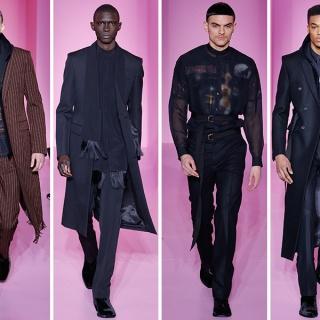 В Париже стартует Неделя Моды