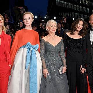 В Германии проходит Берлинский кинофестиваль-2018