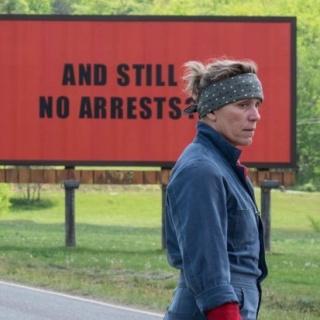 Лидером по количеству наград BAFTA стала драма «Три билборда на границе Эббинга, Миссури»
