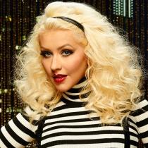 Кристина Агилера выпустила сингл