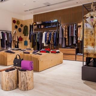 В Москве откроется первый корнер альтернативной моды