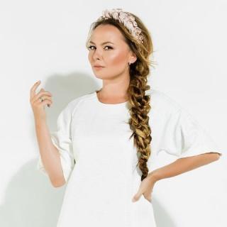 Звезда Comedy Woman Татьяна Морозова стала мамой второй раз