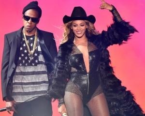 Бейонсе и Jay-Z выпустили новый альбом