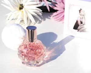 Ариана Гранде создала новый парфюм