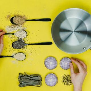 Идеальные рецепты ужинов для хорошей хозяйки