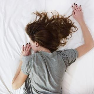 Как уснуть, чтобы выспаться?