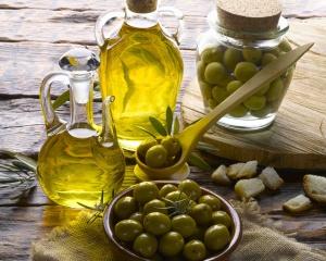 Секрет красоты и здоровья: оливковое масло