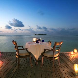 5 самых романтических мест в мире для влюблённых