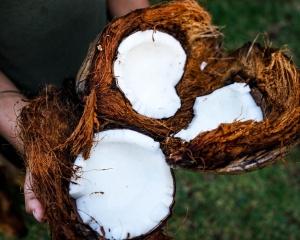 Универсальные способы применения кокосового масла