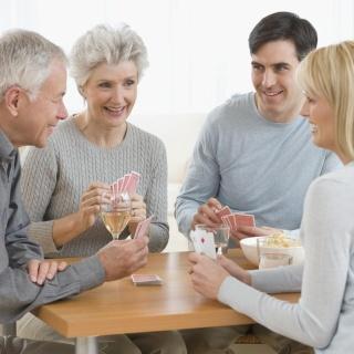 Молодая семья и родители: жить или не жить вместе