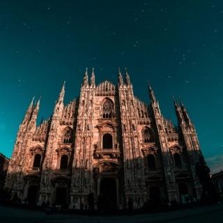 Столица моды – Милан