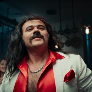 Эмин Агаларов снял клип на песню «Сердце пополам»