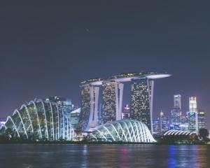 Путешествие по Юго-Восточной Азии: Сингапур
