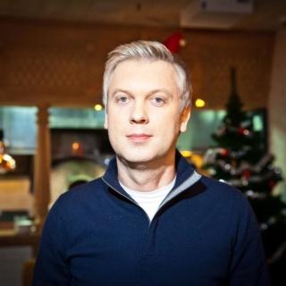 Сергей Светлаков в третий раз стал отцом