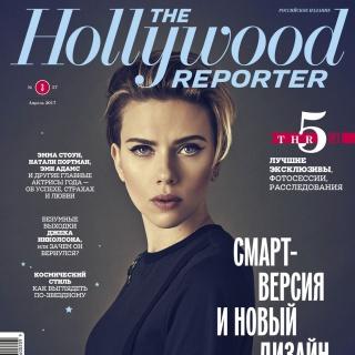 Редакция российского The Hollywood Reporter проведёт ребрендинг