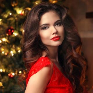Как быть самой красивой в Новому году?