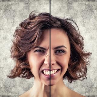 Звук нашего голоса влияет на эмоции