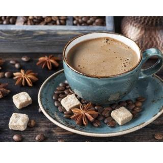 Кофе вкуснее, если зерна хранятся при низких температурах