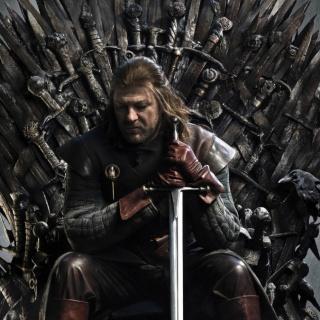 В Лондоне открылась выставка по «Игре престолов»