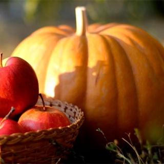 Диетологи рассказали о продуктах, которые нужно употреблять осенью
